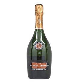 Thibaut-Janisson Blanc de Chardonnay Brut Non-Vintage