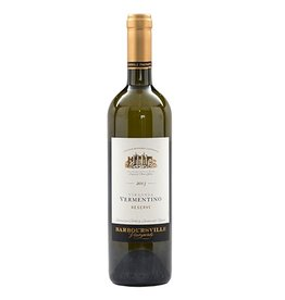 Barboursville Vermentino Reserve 2015