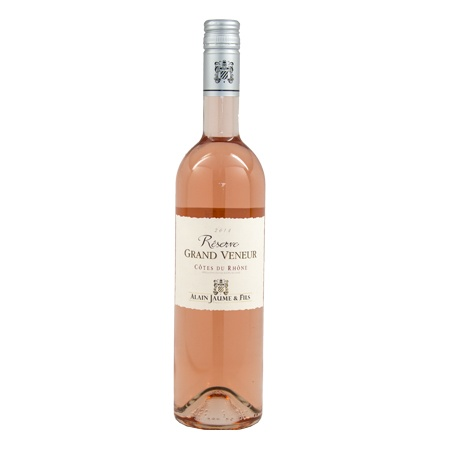 Domaine Grand Veneur Cotes du Rhone Rose 2016