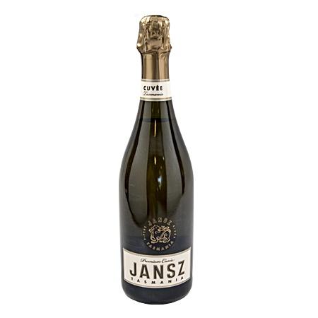 Jansz Premium Cuvee Brut Non-Vintage