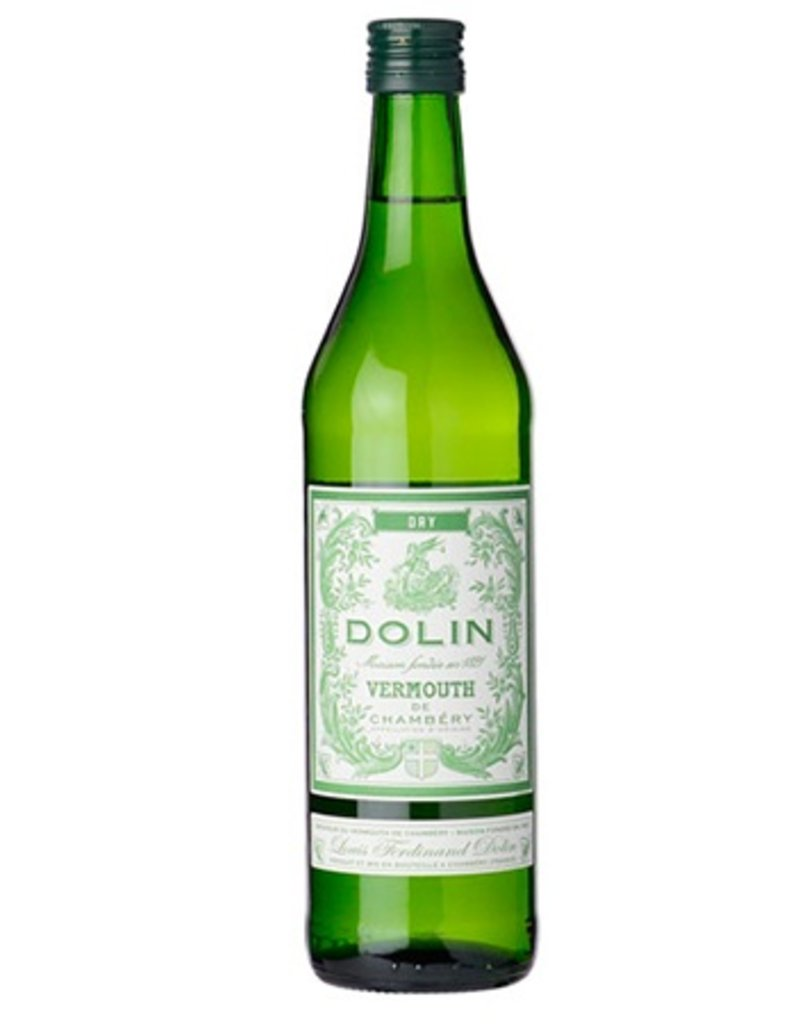 Dolin Vermouth Dry 750