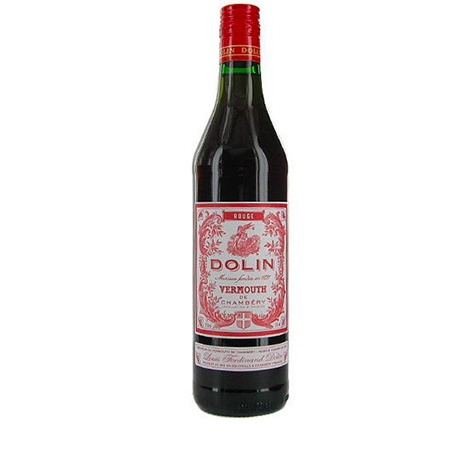 Dolin Vermouth Rouge 750