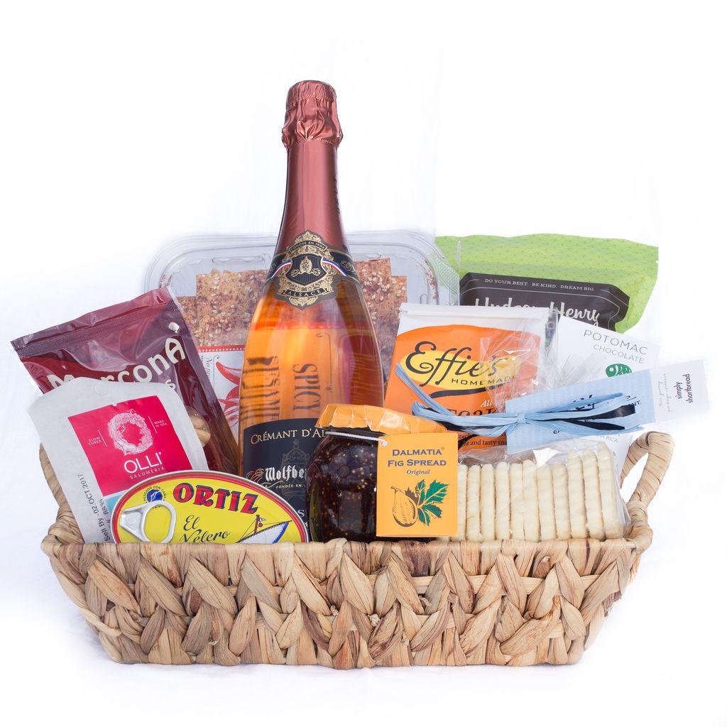$100 Gift Basket