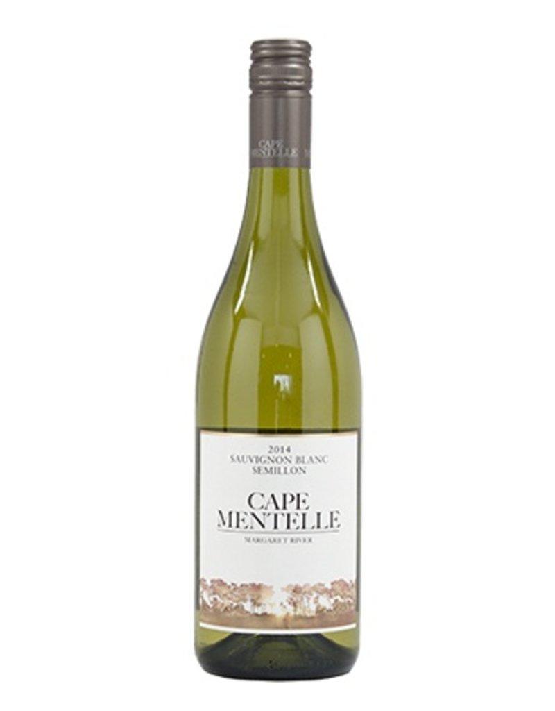 Cape Mentelle Sauvignon Blanc Semillon 2017