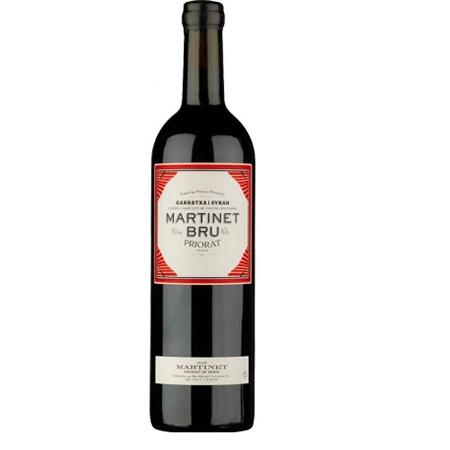 Martinet Bru Priorat Clos Martinet 2015