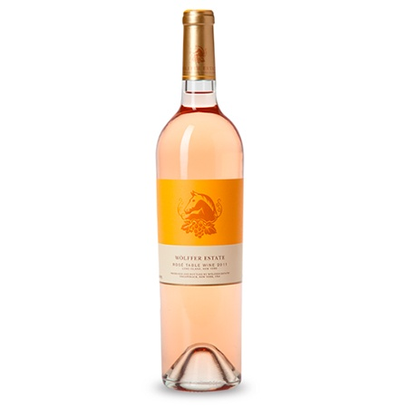Wolffer Estate Rose 2016
