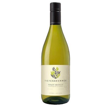 Tiefenbrunner Pinot Bianco 2016