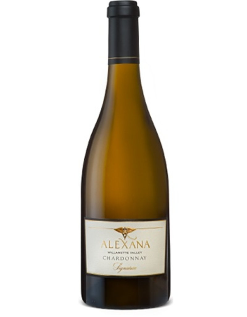 Alexana Chardonnay Willamette Valley Terroir 2014