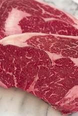 The Organic Butcher Organic Butcher Wagyu Ribeye 14-16oz