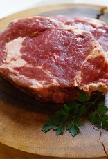 The Organic Butcher The Organic Butcher Bison Ribeye 12-14 oz each