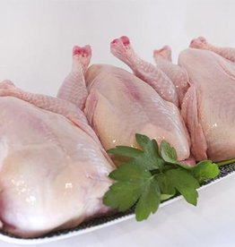 The Organic Butcher The Organic Butcher Cornish Game Hens - each