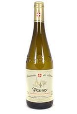Domaine Lupin Rousette de Savoie Frangy 2015