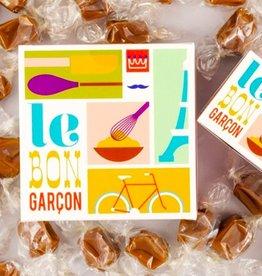 Le Bon Garcon Le Bon Garcon Caramels - 4oz box