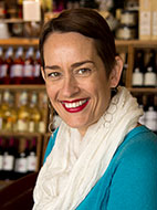 Barbra Phillips, Wine Associate