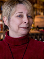 Pam Seaton, Wine Associate