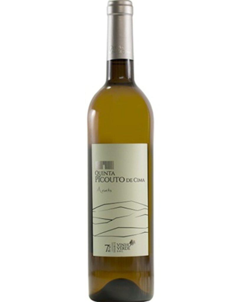 Quinta Picouto de Cima Loureiro Vinho Verde 2016