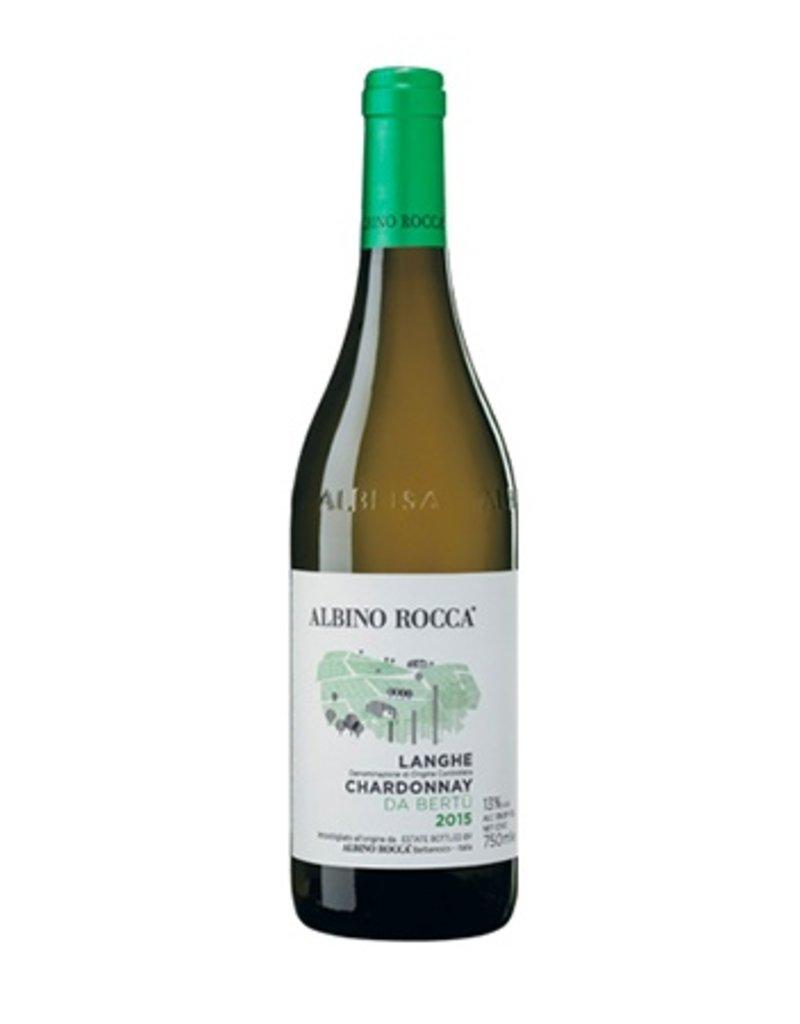 Albino Rocca Chardonnay Langhe 2016