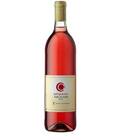 Ampelos Rose of Syrah Santa Ynez 2016