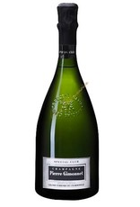 Pierre Gimonnet Oger Grand Cru Special Club Champagne 2010