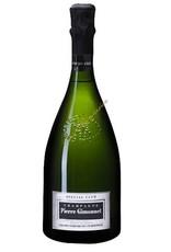 Pierre Gimonnet Oger Grand Cru Special Club Champagne 2010