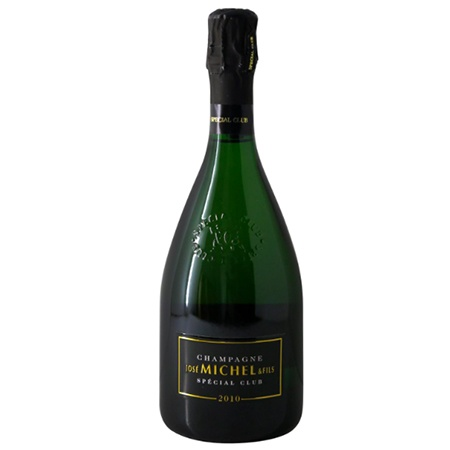 Jose Michel Special Club Brut 2010