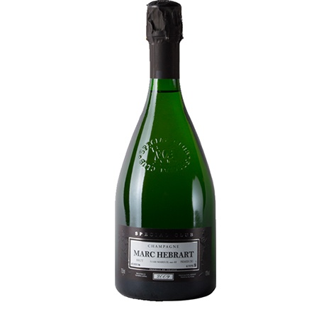Marc Hebrart Special Club Brut 2012