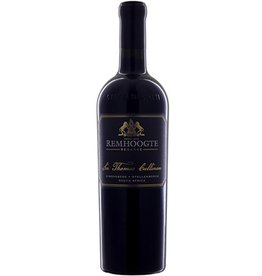 Remhoogte Reserve Sir Thomas Cullinan 2012