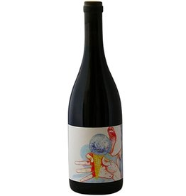 Omero Cellars Rockwell Minimus Red 2016