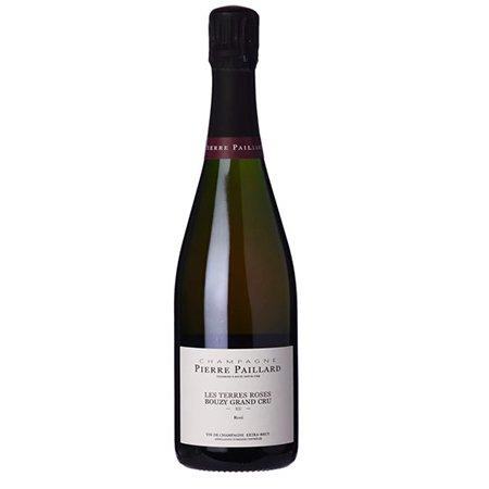 "Pierre Paillard Bouzy Grand Cru ""Les Terres Roses"" XII NV"