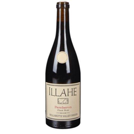 "Illahe ""Percheron"" Pinot Noir 2014"