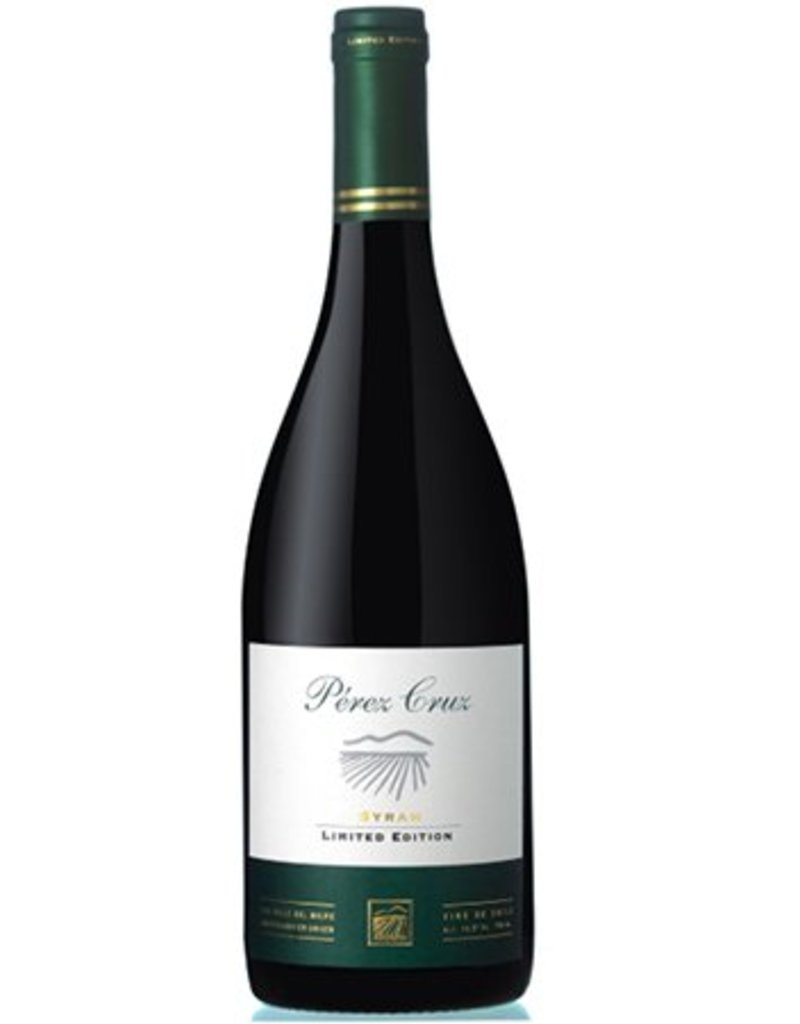 Perez Cruz Cabernet Franc Limited Edition 2013