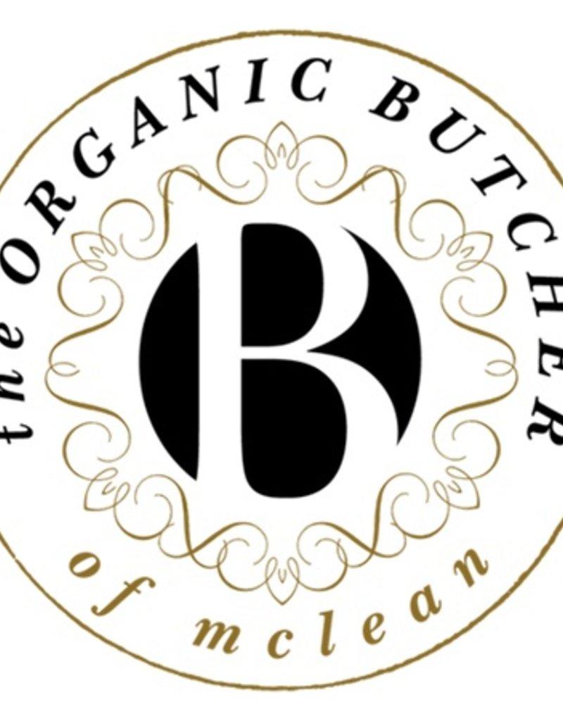 The Organic Butcher Chimichurri Marinated Skirt Steak