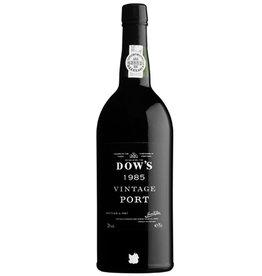 Dow's Vintage Porto 1985