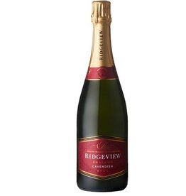 Ridgeview Cavendish Brut 2014