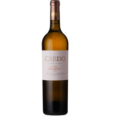 "Stellenbosch Vineyards Chenin Blanc ""Credo"" 2010"
