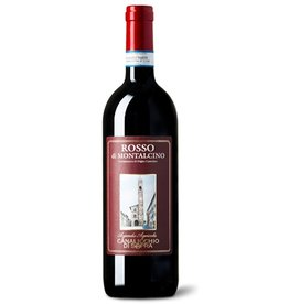 Canalicchio di Sopra Rosso di Montalcino 2015