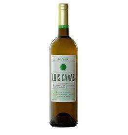 Luis Canas Rioja Blanco 2015