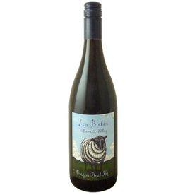 Les Brebis Willamette Valley Pinot Noir 2016