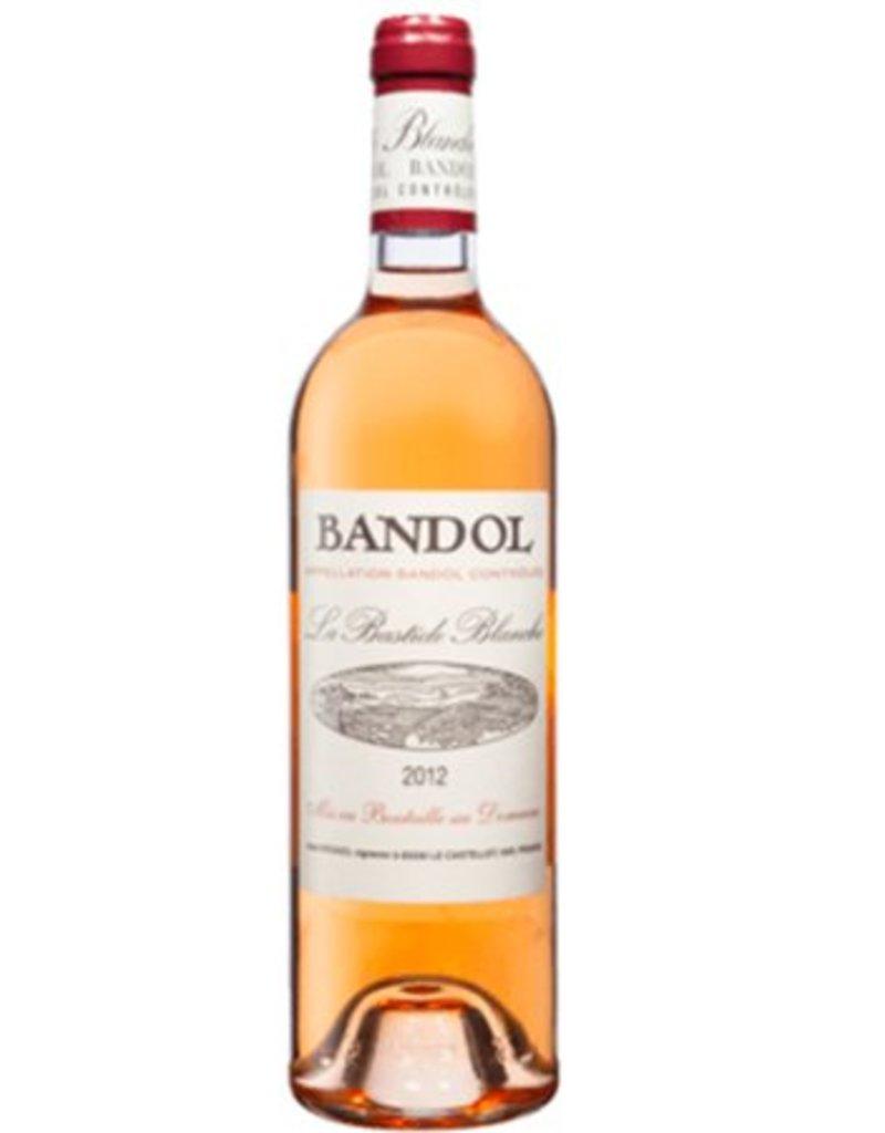 Domaine La Bastide Blanche Bandol Rose 2017 - Pre Arrival