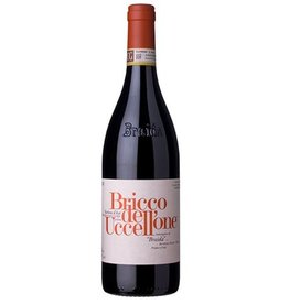 Braida Braida Bricco dell'Uccellone Barbera 2014 750ml