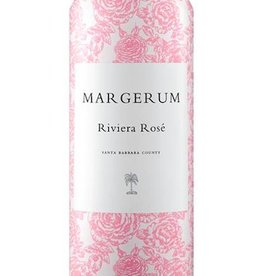 Margerum Margerum Riviera Rose of Grenache Santa Barbara 2017 (16 oz Can)