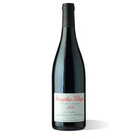 Jean Foillard Beaujolais-Villages 2016