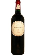 Chateau Tour de Gilet Cuvee L'Expression Bordeaux Superior  2012