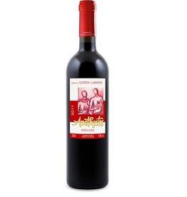 Domaine Costa Lazaridi Amethystos Red 2014
