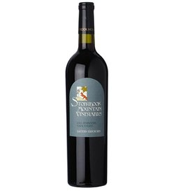 Storybook Mountain Vineyards Zinfandel Eastern Exposures 2014