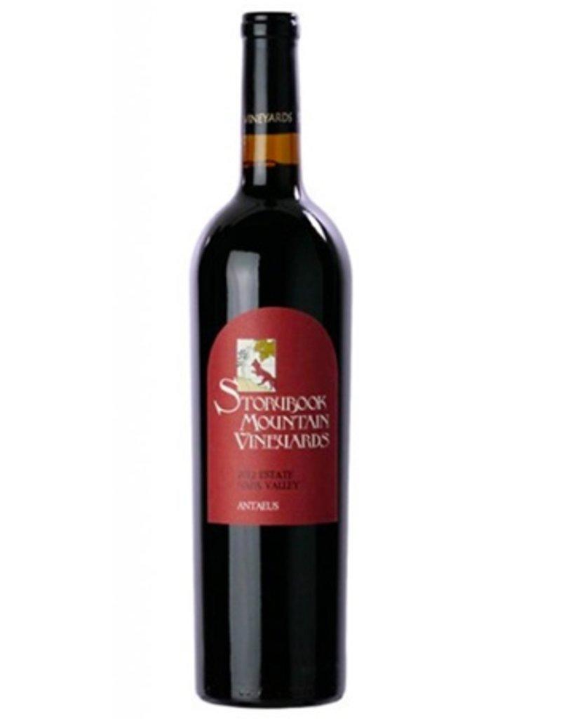 Storybook Mountain Vineyards Anteus Red Wine 2013