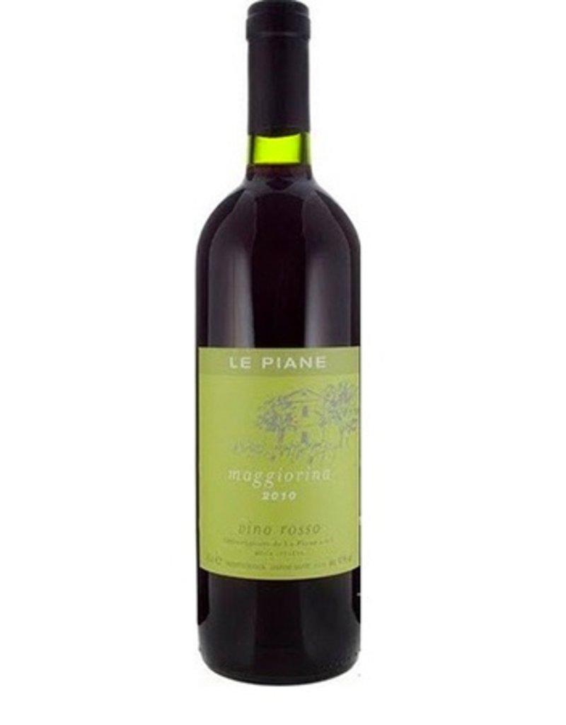 Le Piane Maggiorina Vino Rosso 2015