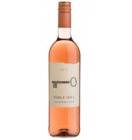 Noble Hill Mouvedre Rose 2017