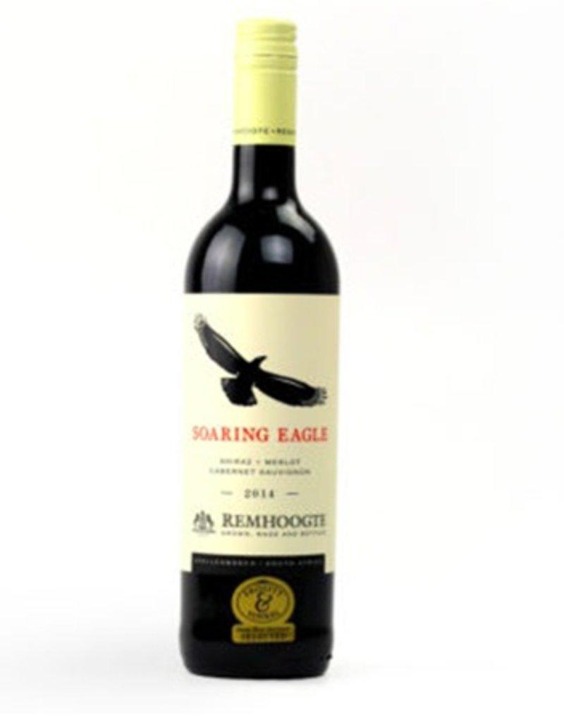 Remhoogte Soaring Eagle Red Blend Stellenbosch 2016
