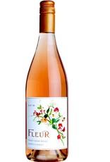 Fleur Pinot Noir North Coast Rose 2017